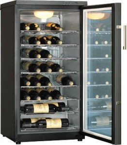 How To Fix Repair a Haier Thermoelectric Peltier Wine Cooler
